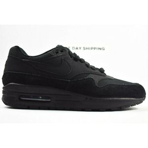 Nike Air Max 1 Womens Size 10.5 Shoes 319986 045